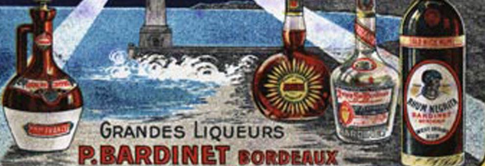 Bardinet, l'histoire