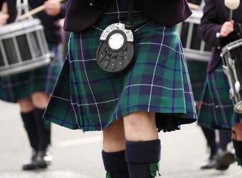 El alma escocesa a través del whisky