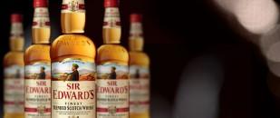 La gamme Sir Edward's