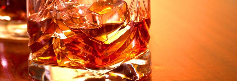 La qualité du whisky
