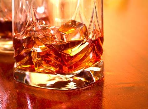 La calidad del whisky