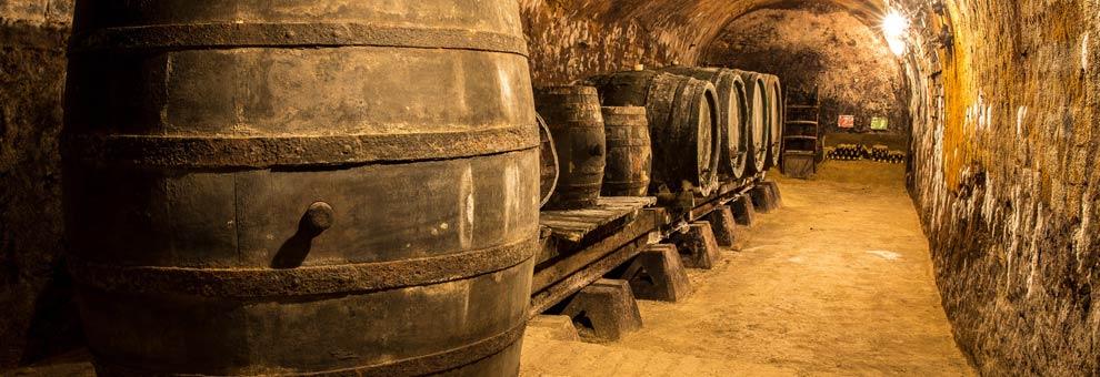 Le tonneau, un concentré d'arômes pour le whisky