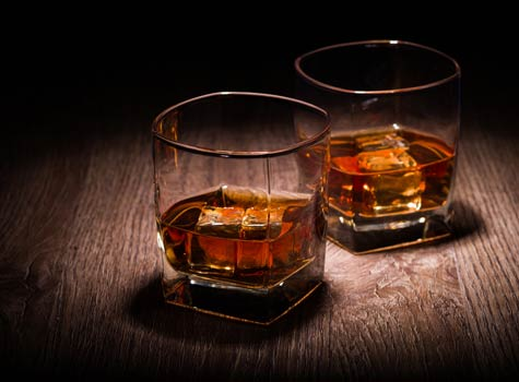 Présentation du whisky écossais