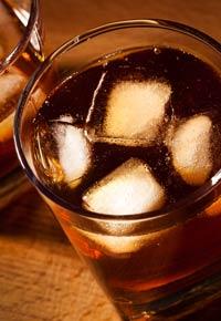 Simplicité de la dégustation du whisky