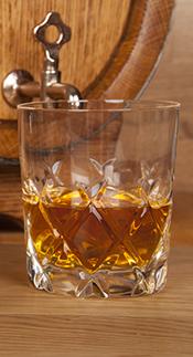 Conservez votre whisky