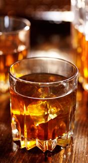 La France, l'autre pays du Scotch whisky