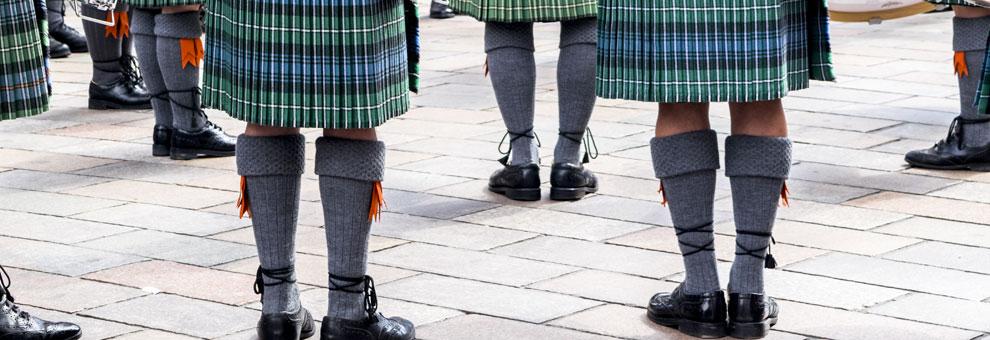 Mieux connaître la culture écossaise
