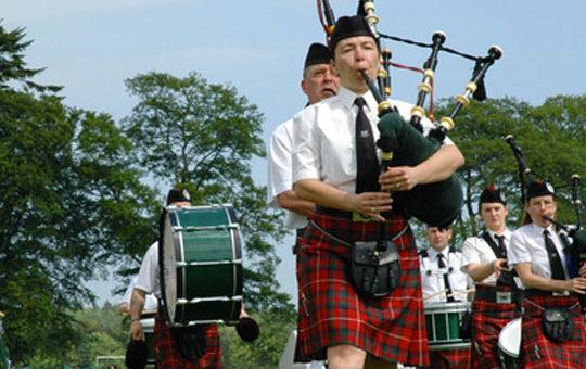 5 choses que vous ne saviez pas sur le kilt écossais