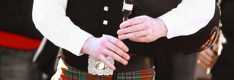 origine ecossaise