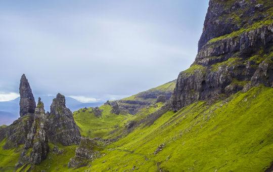Les 3 îles écossaises à visiter absolument