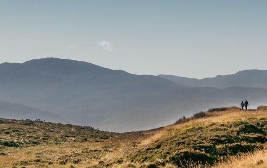Les 5 meilleures randonnées en Écosse