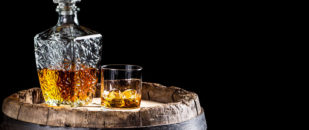 Initiation whisky tourbé Sir Edward's