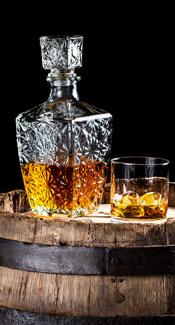 Scotch whisky tourbé: comment s'initier?