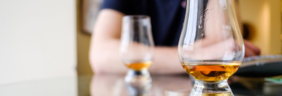 Verre à whisky: comment bien le choisir ?