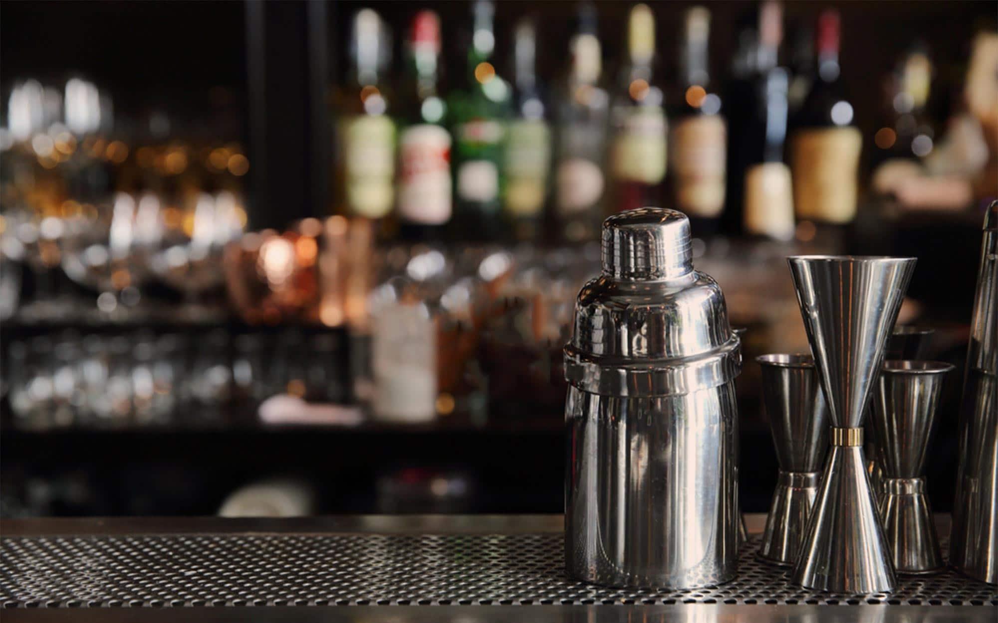 Cocktails recettes