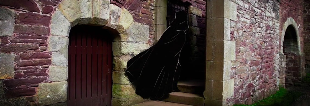 L'alchimiste du château de Stirling