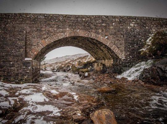 Bealach na Bà, l'une des plus belles routes d'Écosse
