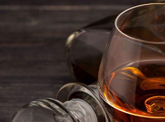 Bouteille de whisky ouverte : comment la préserver ?
