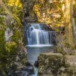 Bracklinn Falls, l'une des plus charmantes chutes d'eau d'Écosse