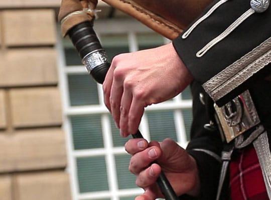 Le whisky, une tradition écossaise