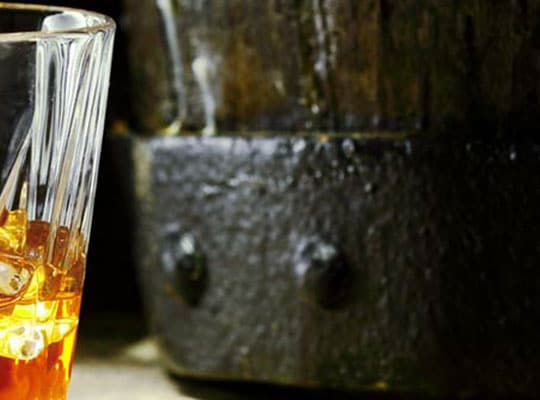 Les origines du Whisky