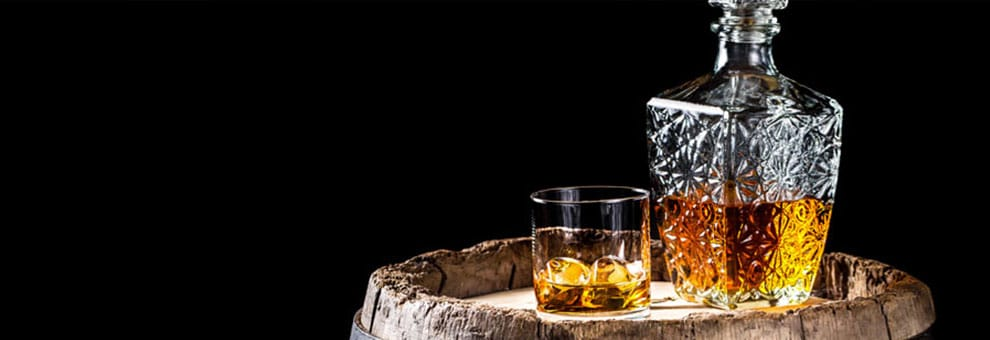 Scotch whisky tourbé : comment s'initier ?