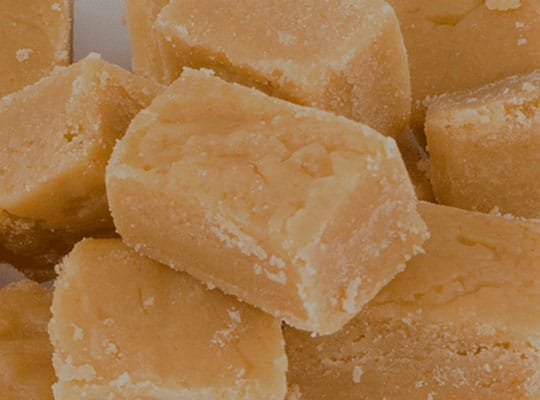 Scottish Whisky Tablet : la recette du caramel écossais