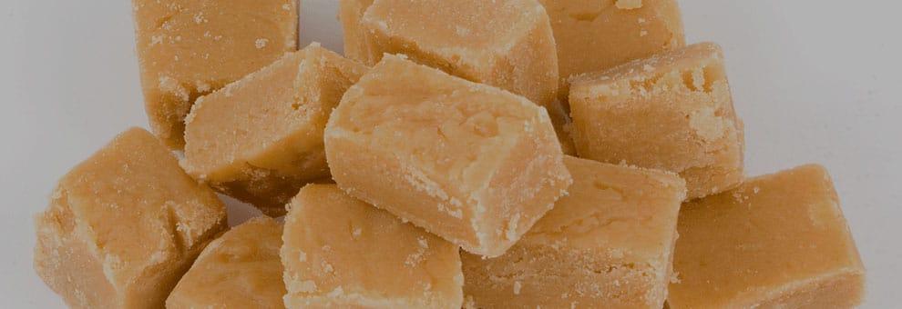 Scottish Whisky Tablet : la recette du caramel écossais