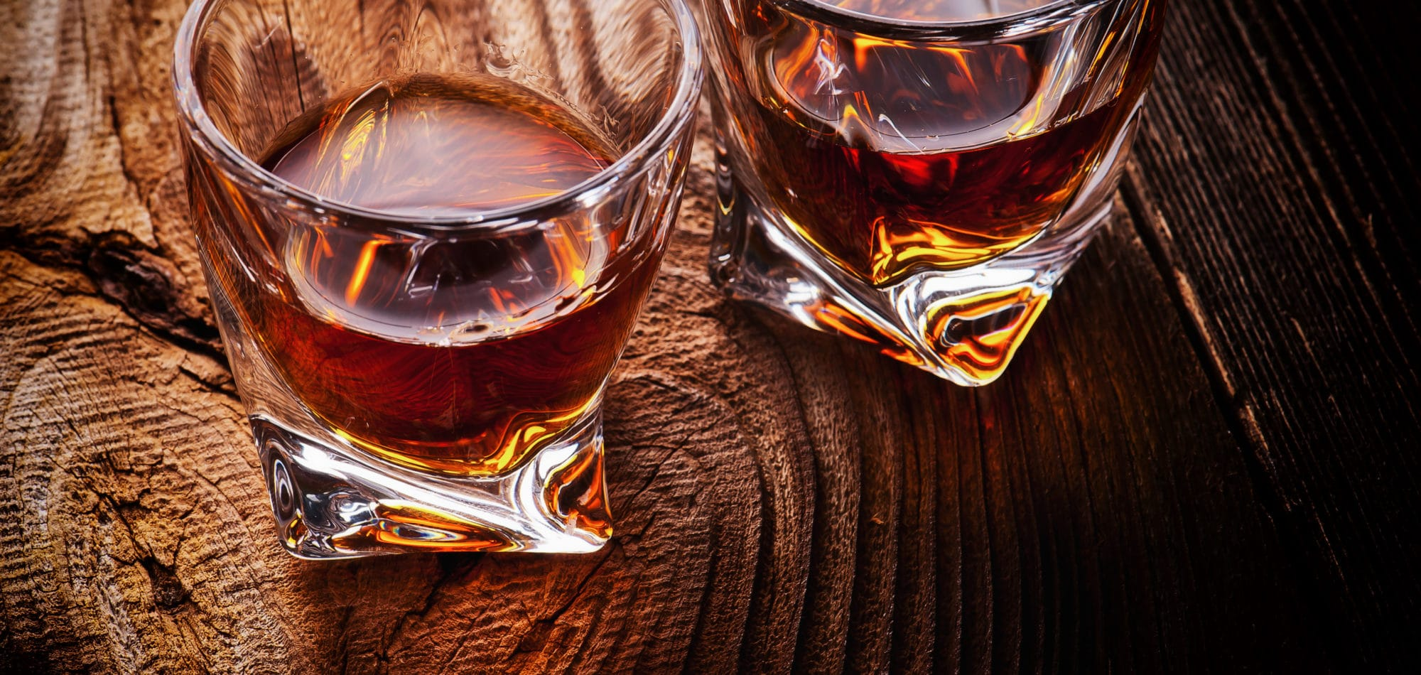Le whisky écossais
