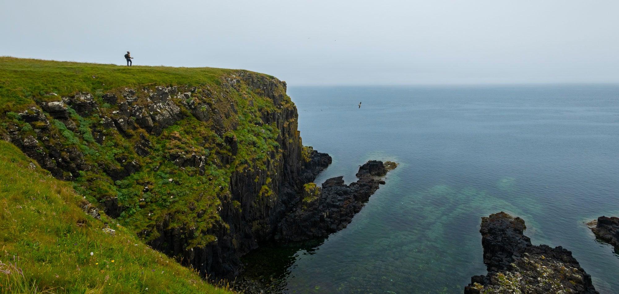 Les dessous de My Scotland, le road trip
