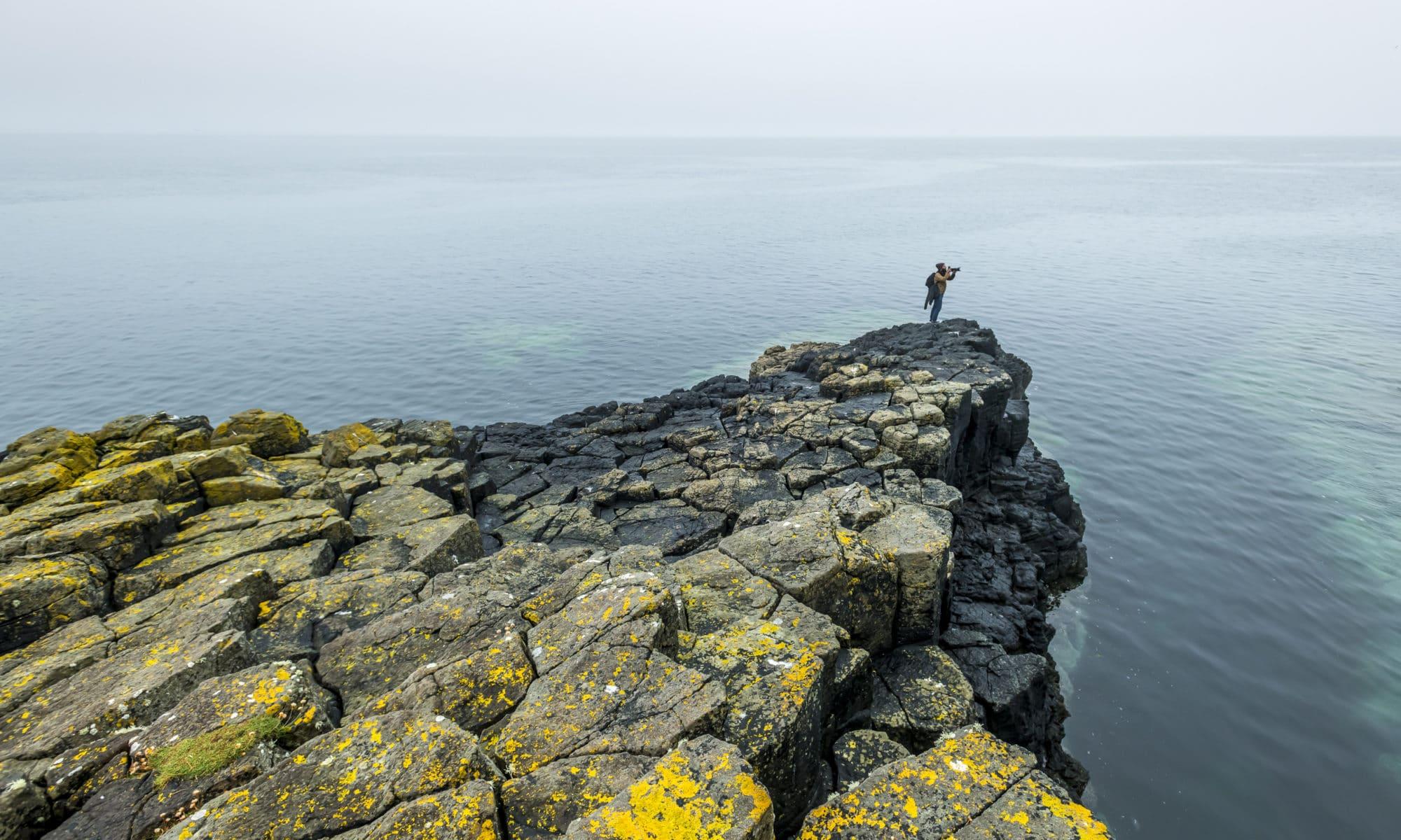 L'Écosse, un pays de photographes