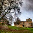 Linlithgow, un vrai palais royal