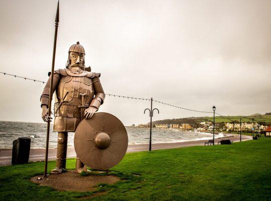 Les Vikings sont partout !