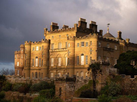 Une journée à Culzean Castle