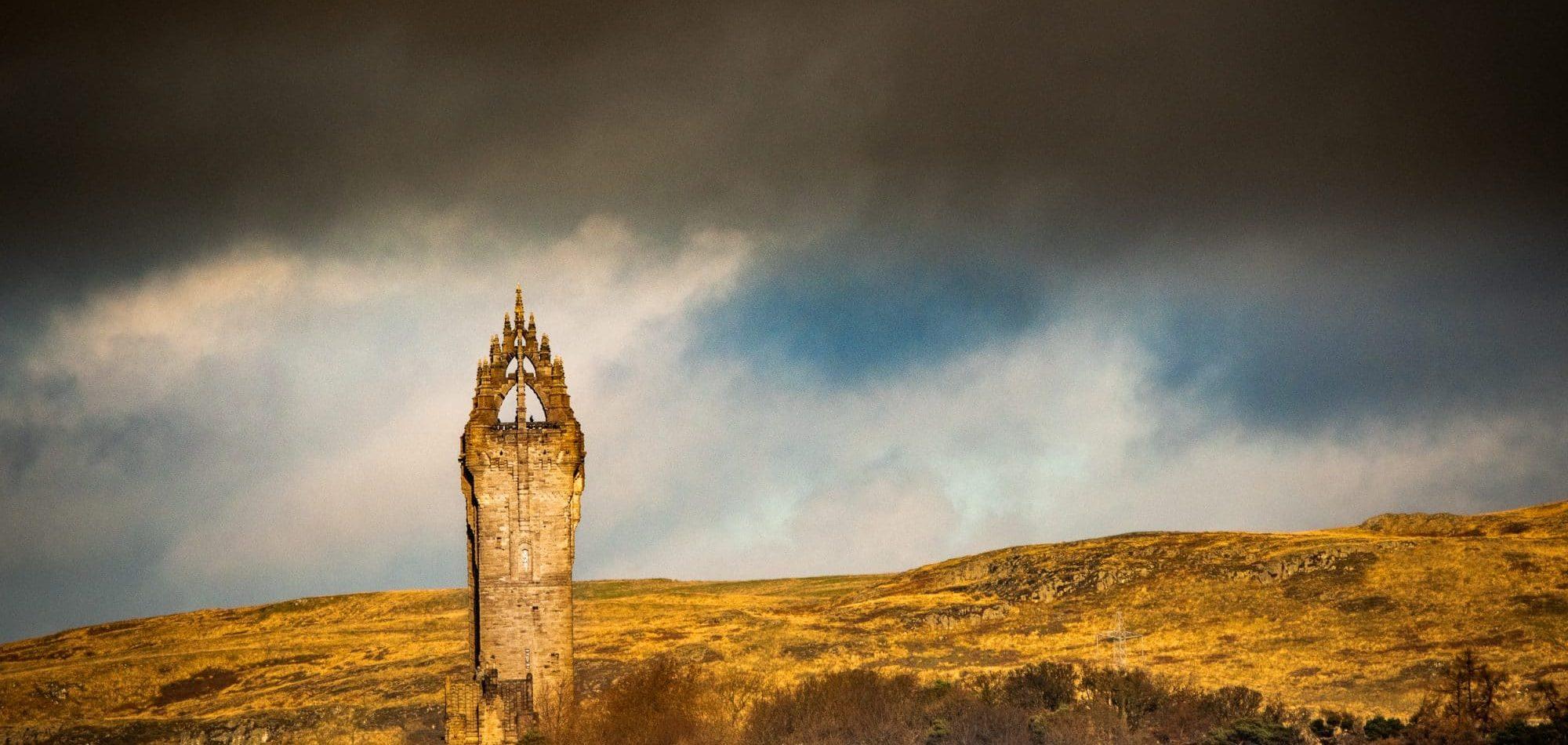 wallace un monument écossais