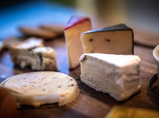 Whisky et fromage, l'accord inattendu !