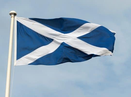 Le whisky, reflet des Écossais