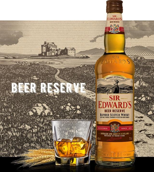 Beer Reserve